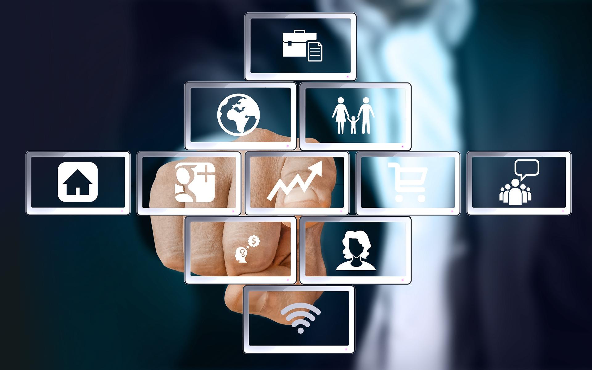 platforma zarządzania firmą