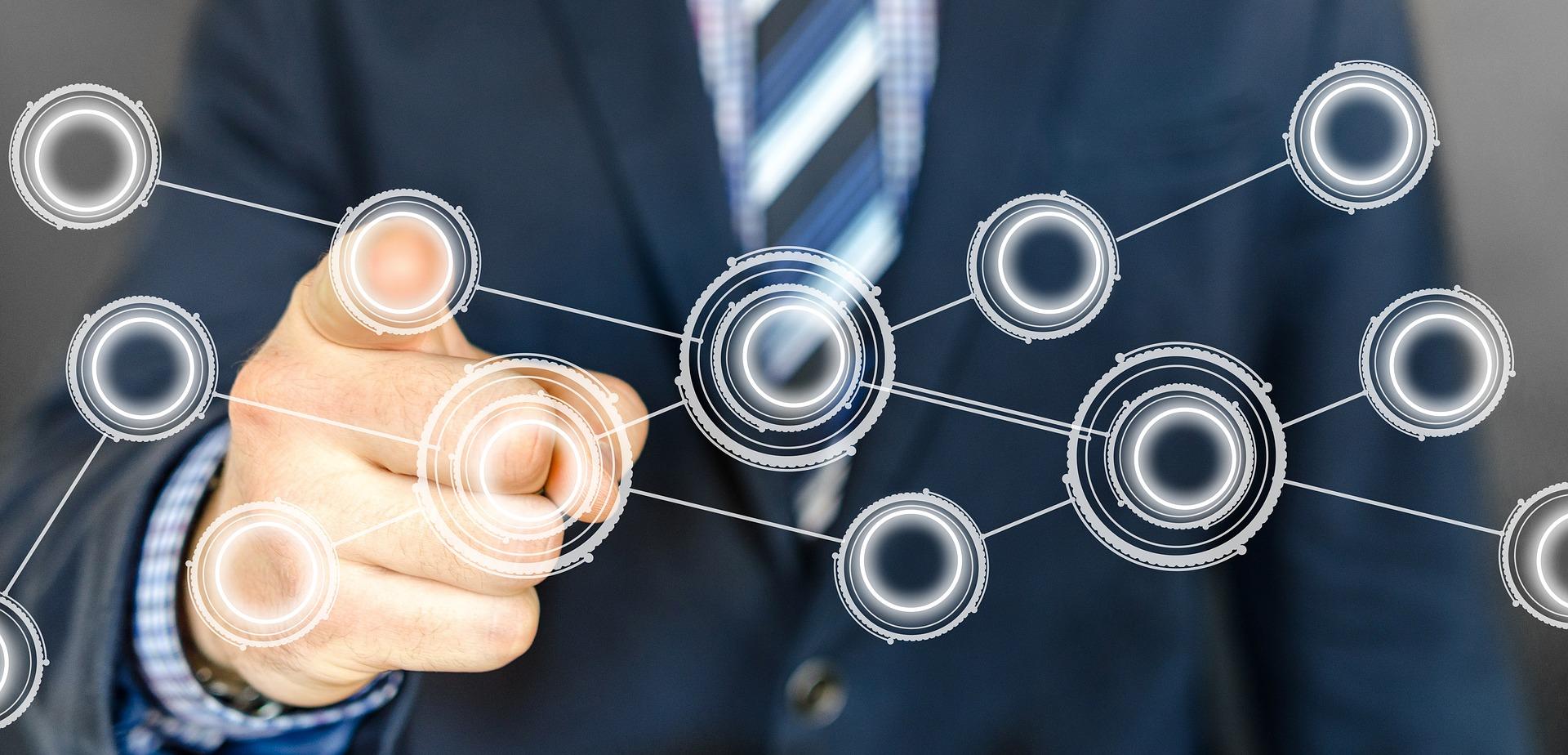 system ERP dla usług