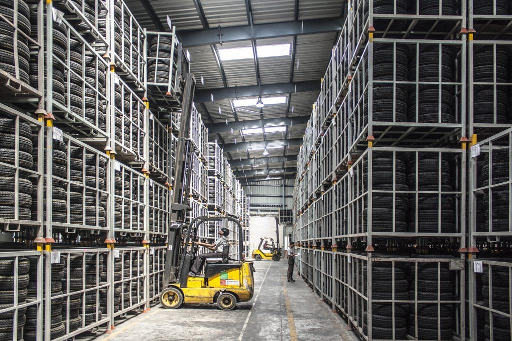 system ERP dla handlu
