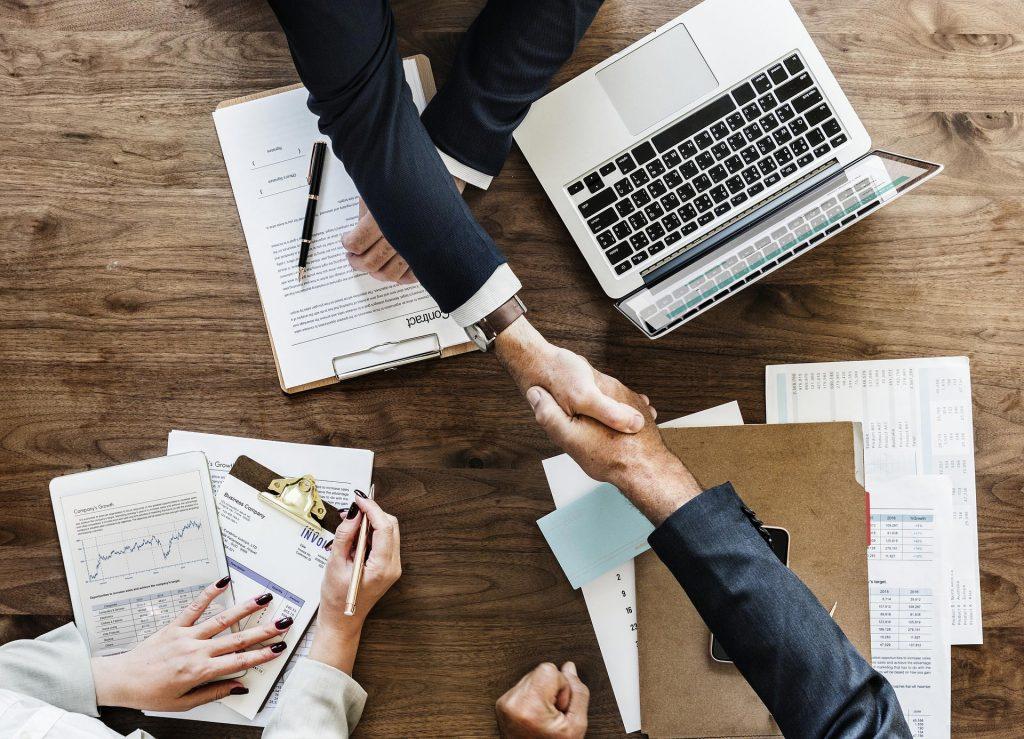 platforma zarządzania przedsiębiorstwem