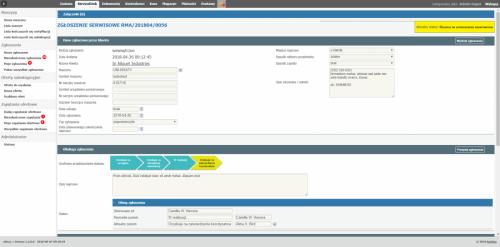 zintegrowany system zarządzania przedsiębiorstwem